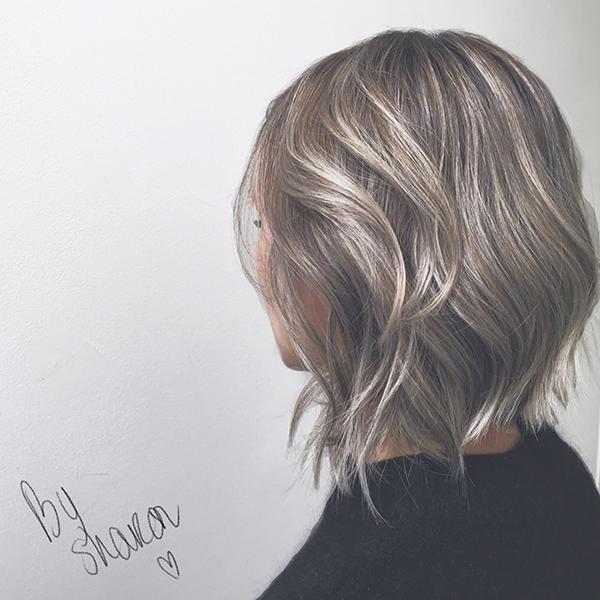 Parlour Amsterdam | Hairstylist